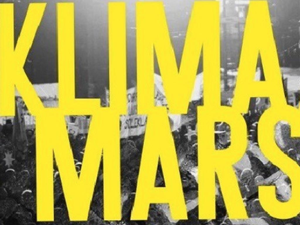Ira over de Klimaatmars