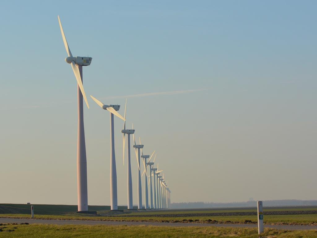 Visie op duurzame energie
