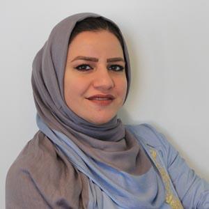 Profiel Fateme Hashemi