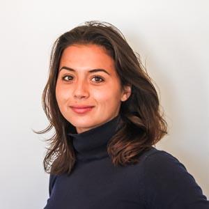 Profiel Josephine Pawsey