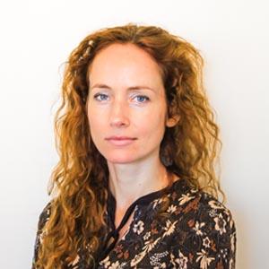 Profiel Mascha Dedert