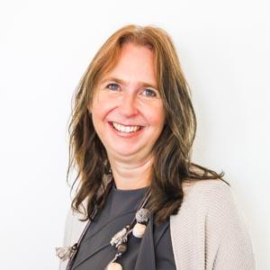 Profiel Melissa Ernst