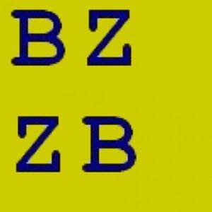 Logo ZMf lidorganisatie Stichting Behoud de Zak van Zuid-Beveland