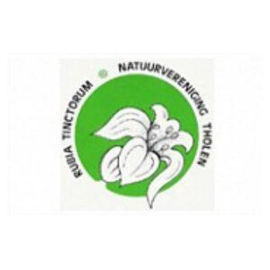 Logo ZMf lidorganisatie Natuurvereniging Tholen