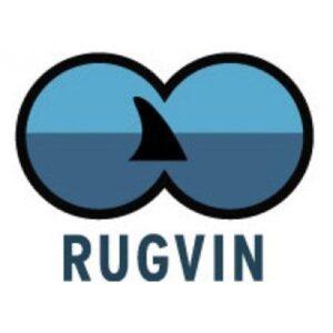 Logo ZMf lidorganisatie Stichting Rugvin