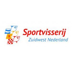 Logo ZMf lidorganisatie Sportvisserij Zuidwest Nederland