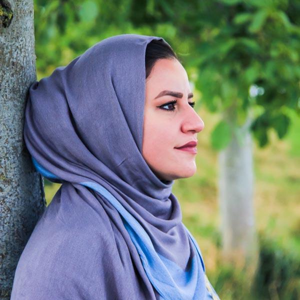 Fateme Hashemi