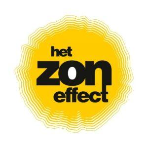 Logo Het Zon Effect