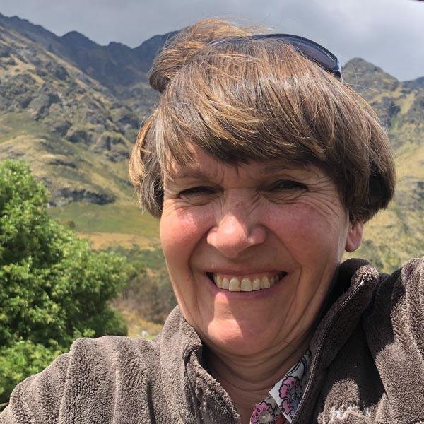 Liesbeth Zonnevylle-Reigersman