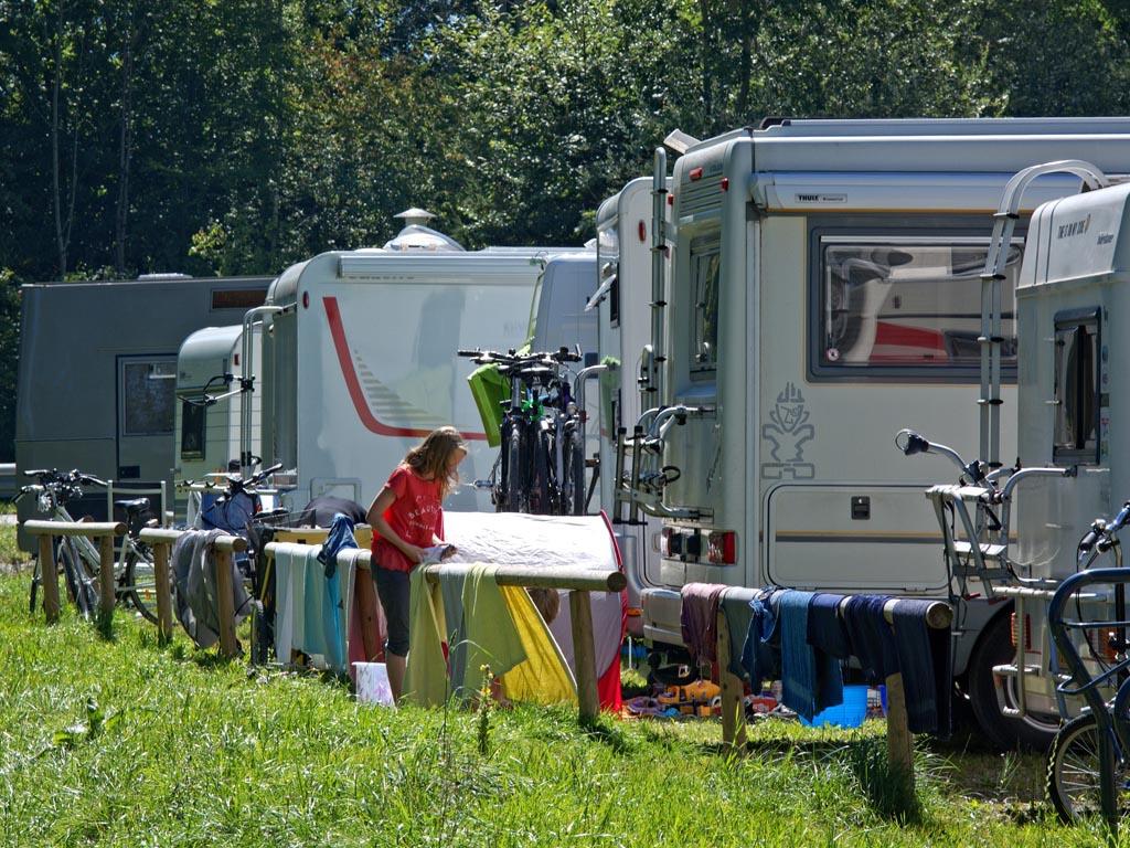 Zienswijze ZMf ontwerpbestemmingsplan Camping De Paardekreek
