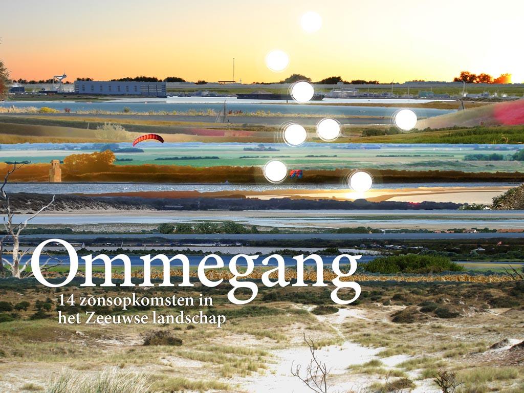 Ommegang: 14 zonsopkomsten in het Zeeuwse landschap