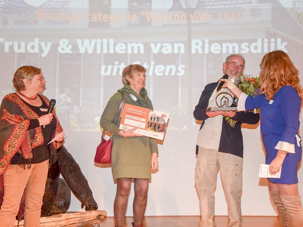 Wat is het duurzaamste huis van Zeeland? Verkiezing verlengd tot 20 september!