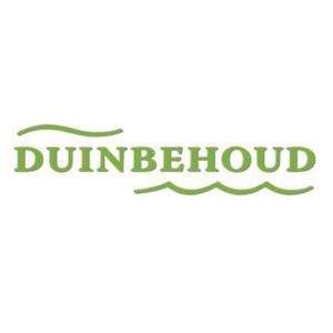 Logo Stichting Duinbehoud 600 x 600
