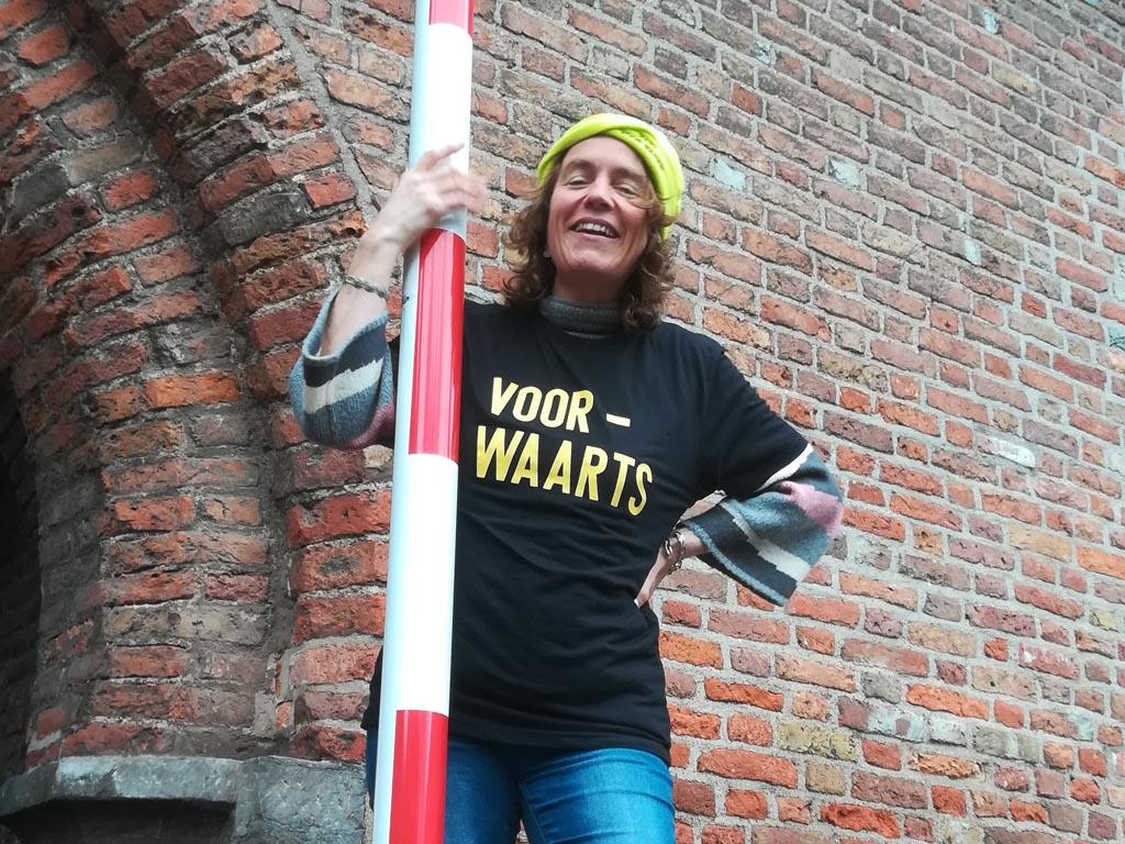 Inez Flameling wordt nieuw Statenlid PvdA
