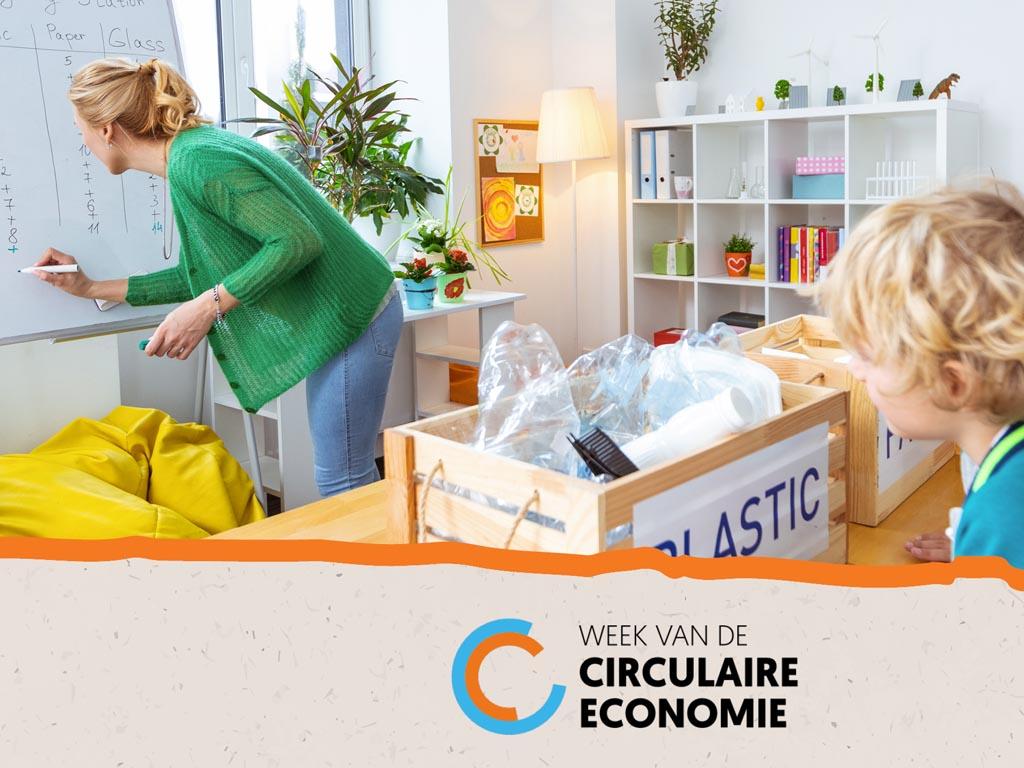 Week van de Circulaire Economie 2021