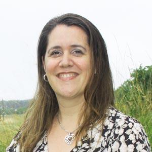 Profiel Hanneke van de Merwe