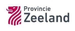 Logo Provincie Zeeland voor project Strokenteelt