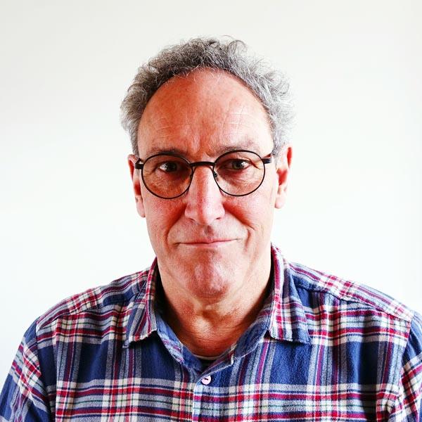 Profiel ZMf Klimaatambassadeur Gerard Westerweel