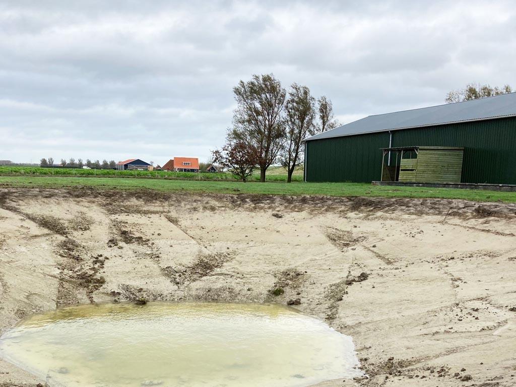 Plan Boom volop in gang in Zeeland